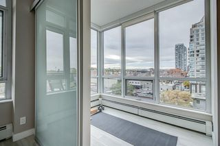 Photo 14: 602 1501 6 Street SW in Calgary: Beltline Apartment for sale : MLS®# A1040365