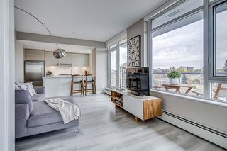 Photo 8: 602 1501 6 Street SW in Calgary: Beltline Apartment for sale : MLS®# A1040365