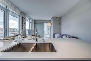 Photo 7: 602 1501 6 Street SW in Calgary: Beltline Apartment for sale : MLS®# A1040365