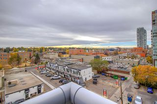Photo 26: 602 1501 6 Street SW in Calgary: Beltline Apartment for sale : MLS®# A1040365