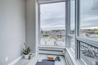 Photo 16: 602 1501 6 Street SW in Calgary: Beltline Apartment for sale : MLS®# A1040365
