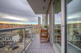 Photo 25: 602 1501 6 Street SW in Calgary: Beltline Apartment for sale : MLS®# A1040365