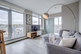 Photo 6: 602 1501 6 Street SW in Calgary: Beltline Apartment for sale : MLS®# A1040365