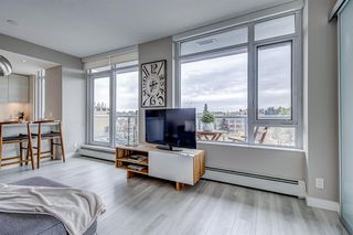 Photo 10: 602 1501 6 Street SW in Calgary: Beltline Apartment for sale : MLS®# A1040365