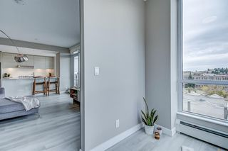 Photo 17: 602 1501 6 Street SW in Calgary: Beltline Apartment for sale : MLS®# A1040365