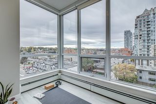 Photo 15: 602 1501 6 Street SW in Calgary: Beltline Apartment for sale : MLS®# A1040365