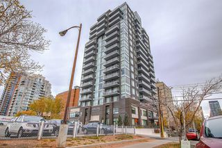 Photo 2: 602 1501 6 Street SW in Calgary: Beltline Apartment for sale : MLS®# A1040365