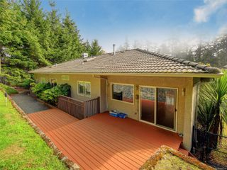 Photo 35: 4652 Boulderwood Dr in : SE Broadmead House for sale (Saanich East)  : MLS®# 858139