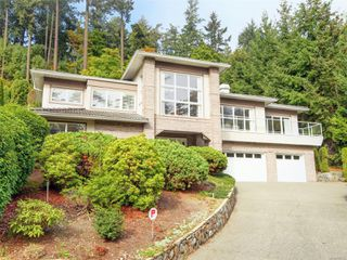 Photo 36: 4652 Boulderwood Dr in : SE Broadmead House for sale (Saanich East)  : MLS®# 858139