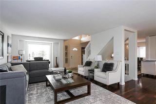 Photo 9: 27 Ivorywood Cove in Winnipeg: Linden Woods Residential for sale (1M)  : MLS®# 202026196