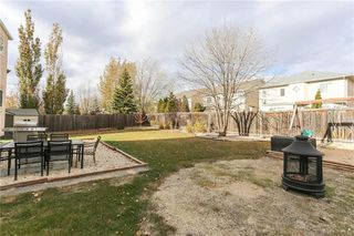 Photo 33: 27 Ivorywood Cove in Winnipeg: Linden Woods Residential for sale (1M)  : MLS®# 202026196