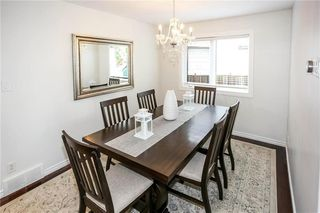 Photo 15: 27 Ivorywood Cove in Winnipeg: Linden Woods Residential for sale (1M)  : MLS®# 202026196