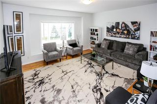 Photo 17: 27 Ivorywood Cove in Winnipeg: Linden Woods Residential for sale (1M)  : MLS®# 202026196