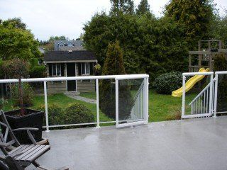 Photo 3: 1541 Brearley Street: White Rock Home for sale ()  : MLS®# F2609211