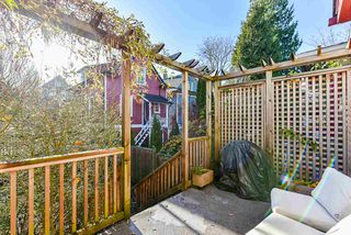 Photo 29: 1932 E PENDER Street in Vancouver: Hastings House for sale (Vancouver East)  : MLS®# R2521417