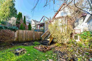 Photo 34: 1932 E PENDER Street in Vancouver: Hastings House for sale (Vancouver East)  : MLS®# R2521417