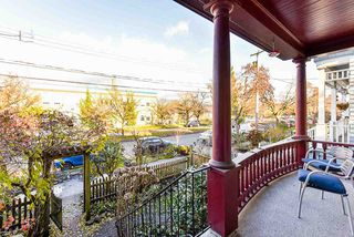 Photo 4: 1932 E PENDER Street in Vancouver: Hastings House for sale (Vancouver East)  : MLS®# R2521417
