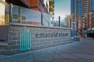 Main Photo: 1202 836 15 Avenue SW in Calgary: Beltline Apartment for sale : MLS®# A1062391