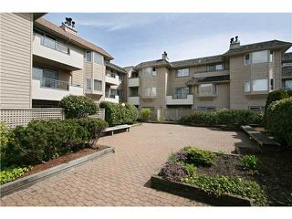 "Photo 10: 111 8700 WESTMINSTER Highway in Richmond: Brighouse Condo for sale in ""CANAAN PLACE"" : MLS®# V835639"