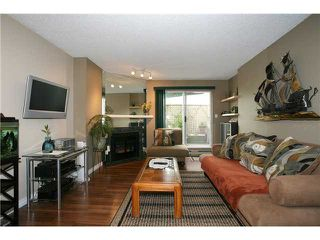 "Photo 2: 111 8700 WESTMINSTER Highway in Richmond: Brighouse Condo for sale in ""CANAAN PLACE"" : MLS®# V835639"