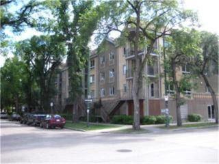 Photo 1: 99 GERARD Street in WINNIPEG: Fort Rouge / Crescentwood / Riverview Condominium for sale (South Winnipeg)  : MLS®# 1020920