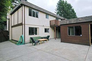 Photo 2: 21196 122ND AV in Maple Ridge: Northwest Maple Ridge House 1/2 Duplex for sale : MLS®# V604220
