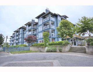 "Photo 1: 320 12931 RAILWAY Avenue in Richmond: Steveston South Condo for sale in ""BRITANNIA"" : MLS®# V722206"