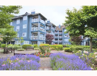 "Photo 9: 320 12931 RAILWAY Avenue in Richmond: Steveston South Condo for sale in ""BRITANNIA"" : MLS®# V722206"