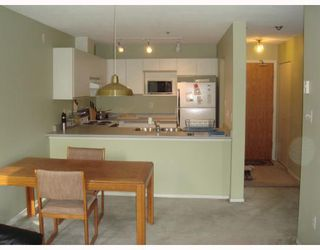"""Photo 5: 507 1219 JOHNSON Street in Coquitlam: Canyon Springs Condo for sale in """"MOUNTAINSIDE PLACE"""" : MLS®# V725855"""