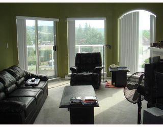 """Photo 3: 507 1219 JOHNSON Street in Coquitlam: Canyon Springs Condo for sale in """"MOUNTAINSIDE PLACE"""" : MLS®# V725855"""