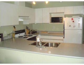 """Photo 4: 507 1219 JOHNSON Street in Coquitlam: Canyon Springs Condo for sale in """"MOUNTAINSIDE PLACE"""" : MLS®# V725855"""