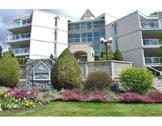 """Photo 1: 507 1219 JOHNSON Street in Coquitlam: Canyon Springs Condo for sale in """"MOUNTAINSIDE PLACE"""" : MLS®# V725855"""