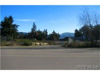 Photo 1:  in SOOKE: Sk Billings Spit Industrial for sale (Sooke)  : MLS®# 417001