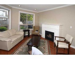 "Photo 2: 14 4191 WILLIAMS Road in Richmond: Boyd Park Townhouse for sale in ""PENDLEBURY PARK"" : MLS®# V748017"