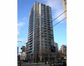 "Main Photo: 303 1001 RICHARDS Street in Vancouver: Downtown VW Condo for sale in ""MIRO"" (Vancouver West)  : MLS®# V750820"