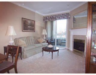 """Photo 2: 243 3098 GUILDFORD Way in Coquitlam: North Coquitlam Condo for sale in """"MARLBOROUGH HOUSE"""" : MLS®# V754550"""