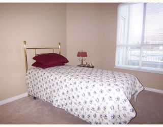"""Photo 6: 243 3098 GUILDFORD Way in Coquitlam: North Coquitlam Condo for sale in """"MARLBOROUGH HOUSE"""" : MLS®# V754550"""