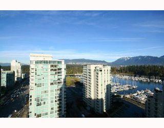 "Photo 2: 1704 1710 BAYSHORE Drive in Vancouver: Coal Harbour Condo for sale in ""BAYSHORE GARDENS"" (Vancouver West)  : MLS®# V772805"
