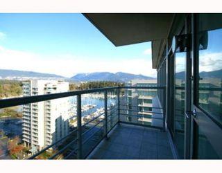 "Photo 3: 1704 1710 BAYSHORE Drive in Vancouver: Coal Harbour Condo for sale in ""BAYSHORE GARDENS"" (Vancouver West)  : MLS®# V772805"