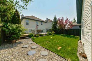 Photo 30: 1512 GRANT Court in Edmonton: Zone 58 House for sale : MLS®# E4165221
