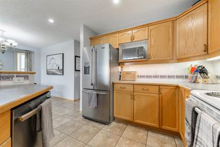 Photo 12: 1512 GRANT Court in Edmonton: Zone 58 House for sale : MLS®# E4165221