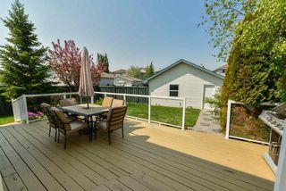 Photo 28: 1512 GRANT Court in Edmonton: Zone 58 House for sale : MLS®# E4165221