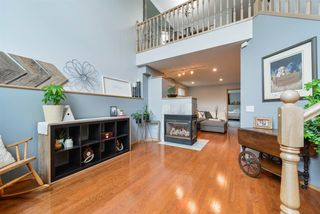Photo 5: 1512 GRANT Court in Edmonton: Zone 58 House for sale : MLS®# E4165221
