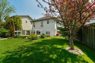 Photo 29: 1512 GRANT Court in Edmonton: Zone 58 House for sale : MLS®# E4165221