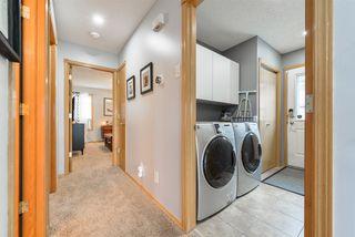 Photo 14: 1512 GRANT Court in Edmonton: Zone 58 House for sale : MLS®# E4165221