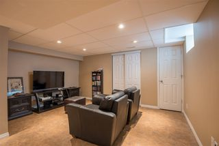 Photo 24: 14 DURAND Place: St. Albert House for sale : MLS®# E4165338