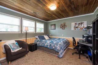 Photo 15: 26832 ALDER DRIVE in Langley: Aldergrove Langley House for sale : MLS®# R2380890