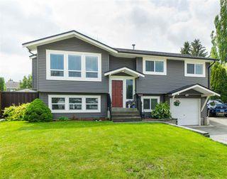 Photo 2: 26832 ALDER DRIVE in Langley: Aldergrove Langley House for sale : MLS®# R2380890