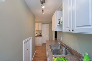 Photo 21: 415 Atkins Ave in VICTORIA: La Atkins Half Duplex for sale (Langford)  : MLS®# 822113