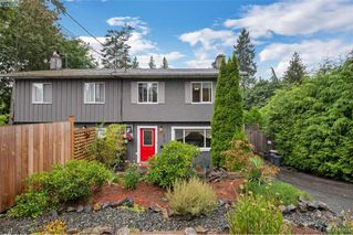 Photo 32: 415 Atkins Ave in VICTORIA: La Atkins Half Duplex for sale (Langford)  : MLS®# 822113